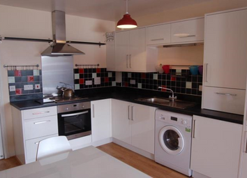 Thumbnail 2 bedroom flat to rent in Lochend Park View, Edinburgh