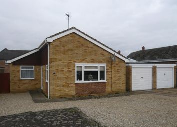 Thumbnail 2 bed detached bungalow to rent in Stirling Close, Downham Market
