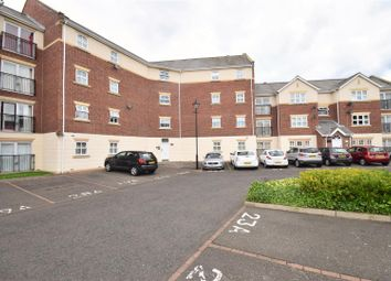 Thumbnail 1 bed flat for sale in Alexandra House, Royal Courts, Sunderland