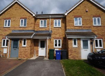Thumbnail 2 bed terraced house to rent in Wakelam Drive, Armthorpe, Doncaster