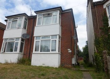 Thumbnail 2 bedroom flat to rent in Broadlands Road, Southampton