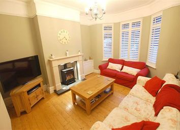 Thumbnail 4 bed terraced house for sale in Alexandra Road, Crosby, Liverpool