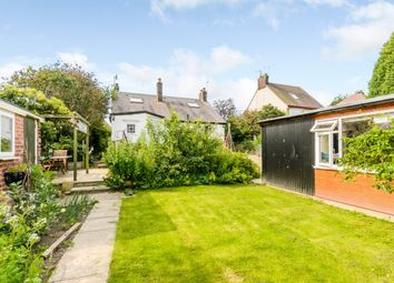 Thumbnail 3 bed detached house for sale in Queen Victoria Road, Chesterfield, Derbyshire