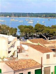 Thumbnail 4 bed maisonette for sale in 07670, Portocolom, Spain