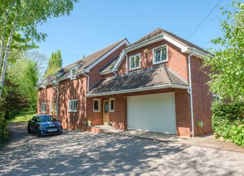 Thumbnail 6 bed detached house for sale in Meadow Road, Malvern, Worcestershire