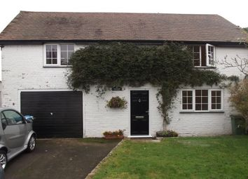 Thumbnail 3 bed property to rent in Eythrope Road, Stone, Aylesbury