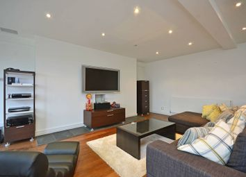 Thumbnail 2 bed flat for sale in Gloucester Place, Baker Street