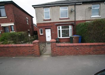 3 bed semi-detached house for sale in Edenfield Road, Norden, Rochdale OL12