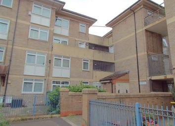 Thumbnail 2 bed maisonette for sale in Kashmir Road, Leicester, Leicestershire