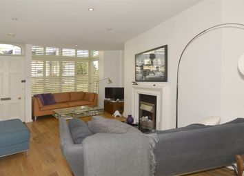 Thumbnail 3 bed flat for sale in 6 Belvedere, Lansdown, Bath