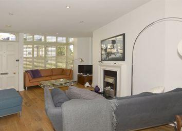 Thumbnail 3 bedroom flat for sale in 6 Belvedere, Lansdown, Bath