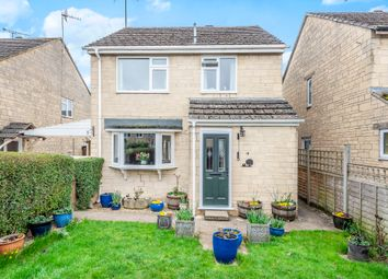 Thumbnail 3 bed detached house for sale in The Lennards, South Cerney, Cirencester