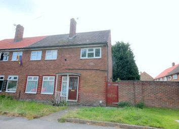 Thumbnail 4 bed terraced house for sale in Frome Road, Hull
