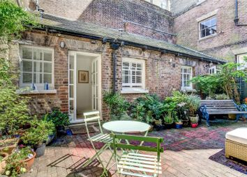 Thumbnail 2 bedroom flat for sale in Bristol Gardens, Kemp Town