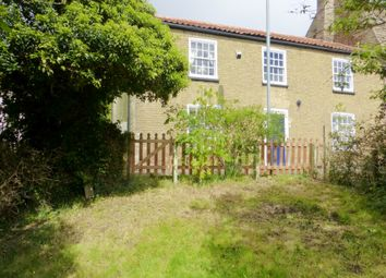 Thumbnail 4 bed semi-detached house for sale in West End, March