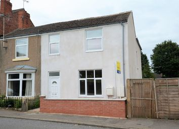 Thumbnail 4 bed semi-detached house for sale in Pilsley Road, Danesmoor, Chesterfield