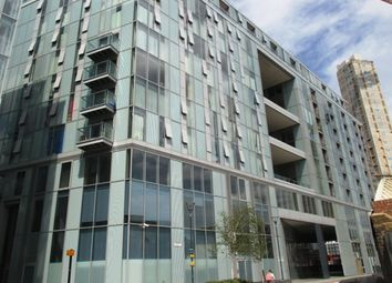 Thumbnail 1 bed flat for sale in Laban Walk, London