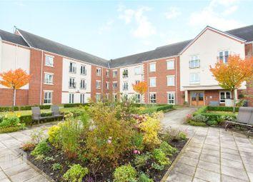 Thumbnail 1 bedroom flat for sale in The Court, Oakbridge Drive, Buckshaw Village, Chorley