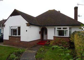 Thumbnail 2 bed bungalow to rent in Harewood Avenue, Boscombe, Bournemouth