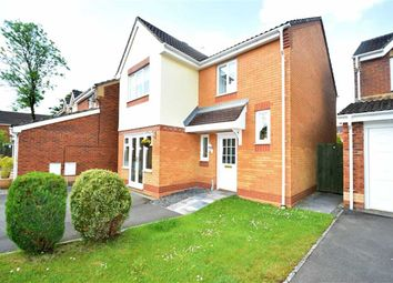 Thumbnail 3 bed detached house for sale in Broadacres, Church Village, Pontypridd