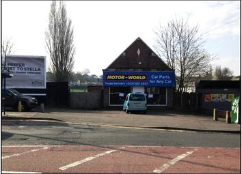 Thumbnail Retail premises for sale in Stourbridge Road, Halesowen