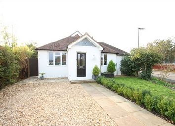 Thumbnail 3 bed detached house for sale in Rydes Hill Crescent, Guildford, Surrey