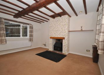Thumbnail 1 bed cottage to rent in Thirsk Road, Northallerton