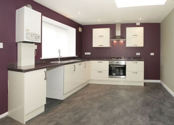 Thumbnail 3 bedroom cottage for sale in Dundee Road, Forfar