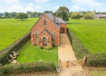 4 bed property for sale in Chapel Lane, Hargrave, Chester CH3