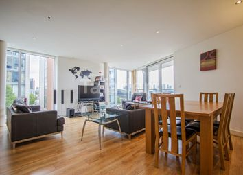 Thumbnail 3 bed flat for sale in Ross Apartments, Seagull Lane, Royal Victoria