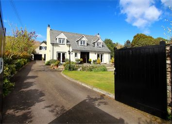 Thumbnail 4 bed detached house for sale in Colvend, Dalbeattie, Dumfries And Galloway