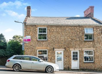 Thumbnail 3 bed end terrace house for sale in East Street, Ilminster