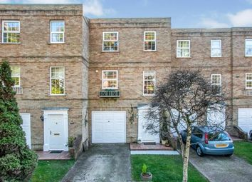 Thumbnail 4 bed terraced house for sale in Westbourne, Bournemouth, Dorset