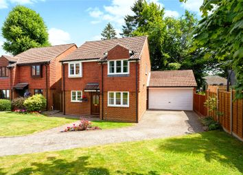 Thumbnail 4 bed detached house for sale in Lawford Gardens, Kenley