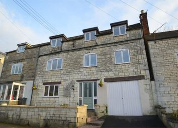 Thumbnail 4 bed semi-detached house for sale in Summer Street, Stroud
