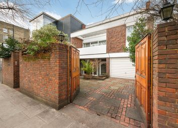 Thumbnail 5 bed detached house for sale in Cathcart Road, Chelsea, London