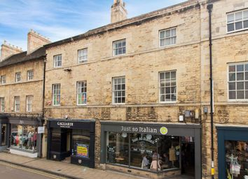 Thumbnail 2 bed flat to rent in St. Marys Street, Stamford