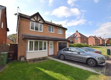 Thumbnail 4 bedroom detached house for sale in Chargrove Lane, Up Hatherley, Cheltenham, Gloucestershire