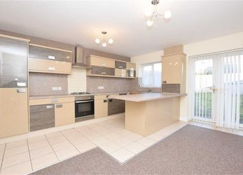Thumbnail 3 bed property for sale in Cross Street, Gainsborough