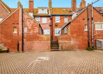 Thumbnail 3 bed terraced house for sale in New Coastguard Cottages, Buckle Drive, Seaford