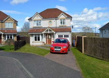Thumbnail 4 bedroom detached house to rent in Fairlie Terrace, Craigowl View, Dundee