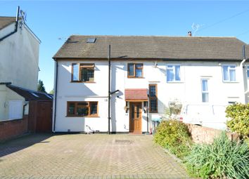 Thumbnail 5 bed end terrace house for sale in Ward Lane, Warlingham, Surrey