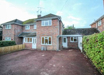 Thumbnail 4 bed property to rent in Rickhayes, Wincanton