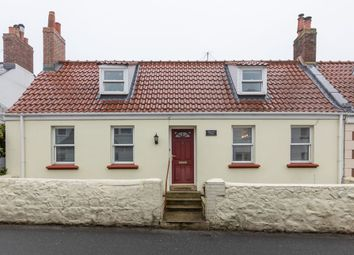 Thumbnail 4 bed terraced house for sale in Le Grand Bouet, St. Peter Port, Guernsey