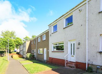 Thumbnail 2 bed terraced house for sale in Landemer Drive, Rutherglen, Glasgow
