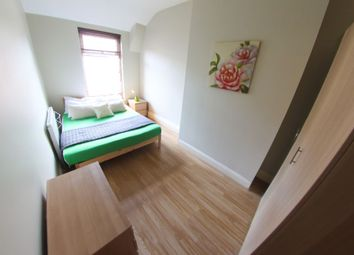 Thumbnail 5 bed shared accommodation to rent in Hampstead Road, Liverpool