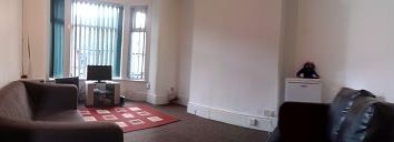 Thumbnail 1 bedroom semi-detached house to rent in Filey Road, Manchester