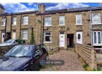 2 bed terraced house to rent in Dewhurst Road, Fartown, Huddersfield HD2