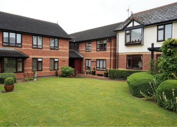 Thumbnail 2 bed property for sale in Jasmine Court, Wigston