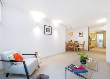 Thomas More House, Barbican, London EC2Y. 1 bed flat